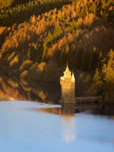 Lake Vyrnwy Straining Tower
