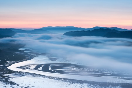 Mawddach Estuary Inversion